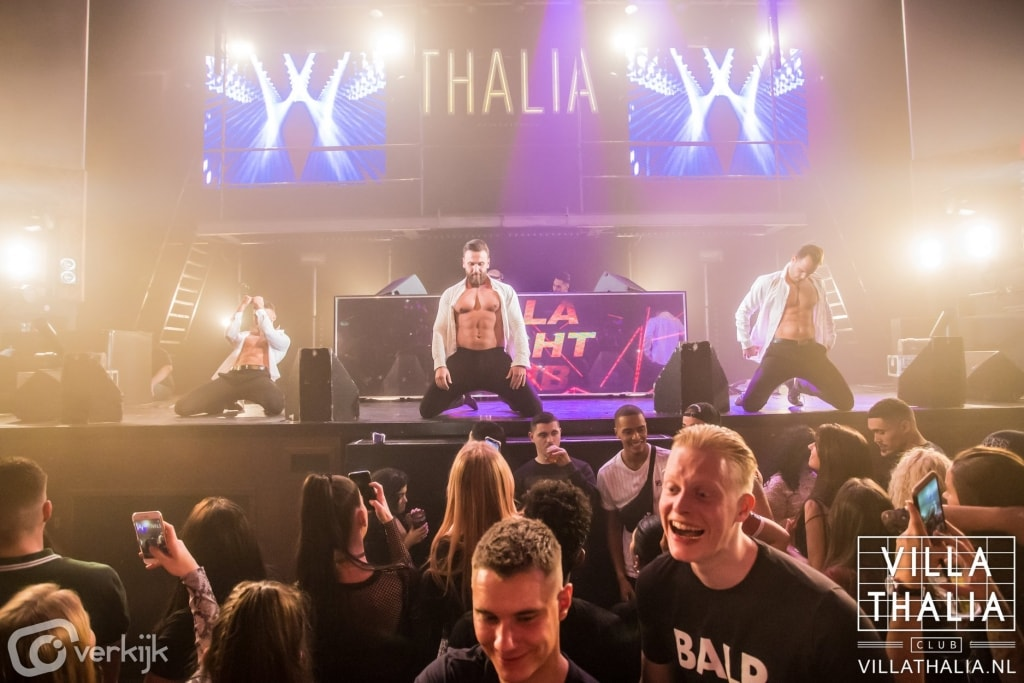 Ladies special club villa Thalia