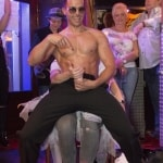 Stripper Kevin